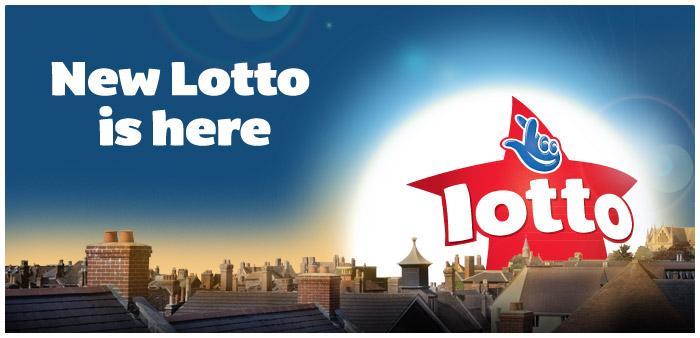 Lotto Neu