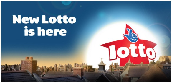 National Lottery 2013